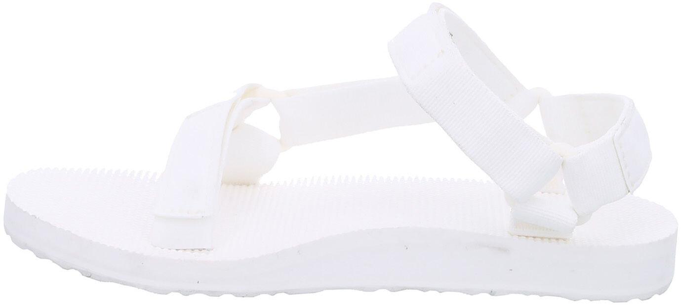 Teva Original Universal Sandaler Damer, bright white